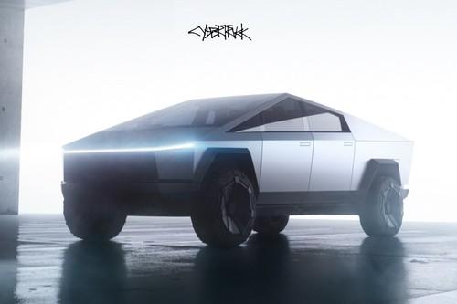 Tesla Cybertruck: el nuevo coche eléctrico de Elon Musk es una alucinante pickup desde 39.900 dólares con hasta 805 km de autonomía