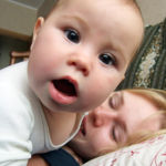 La sincera confesión de una mujer que se quedó en casa para cuidar de sus hijos