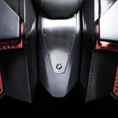 Foto 2 de 33 de la galería bmw-concept-101-bagger en Motorpasion Moto