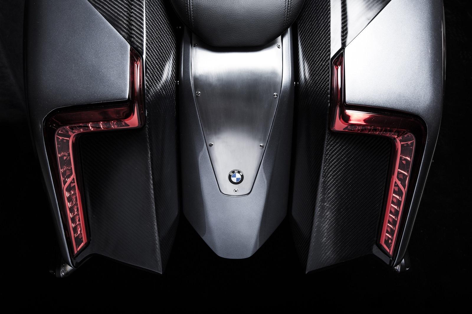 Foto de BMW Concept 101 Bagger (2/33)