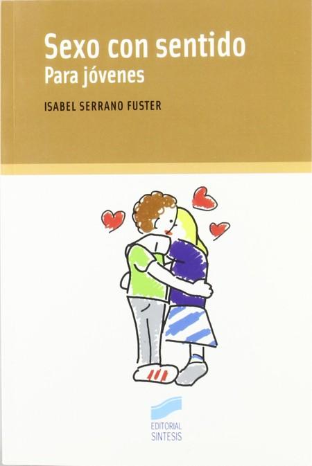 libro sobre educación sexual