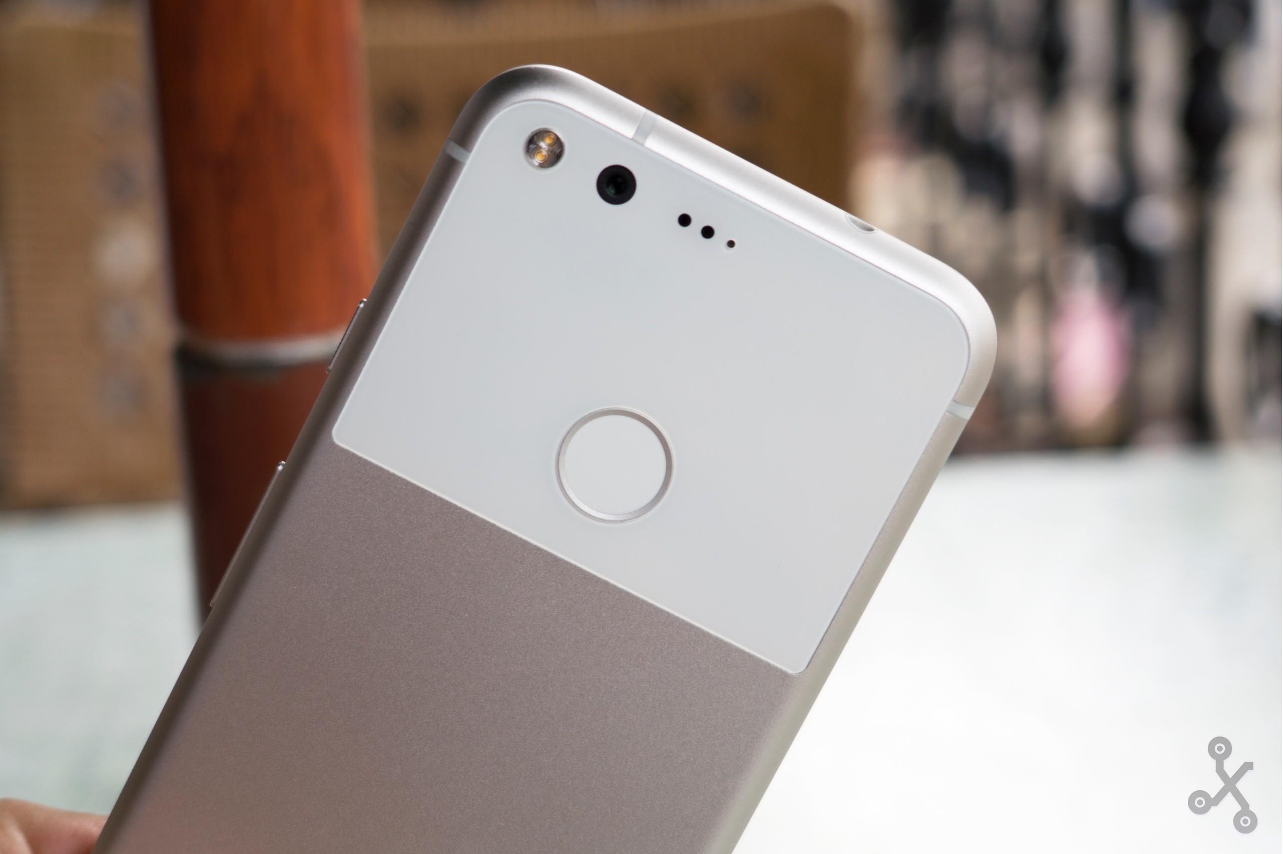 Foto de Google Pixel, análisis (15/17)