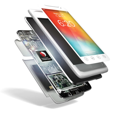 Qualcomm Snapdragon Smartphone