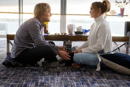 Marry Me Movie Owen Wilson And Jennifer Lopez