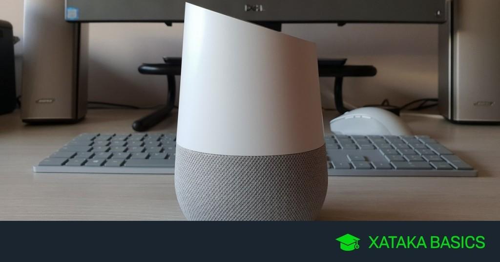 Cómo crear y gestionar listas en Google Assistant o desde tu Google Home