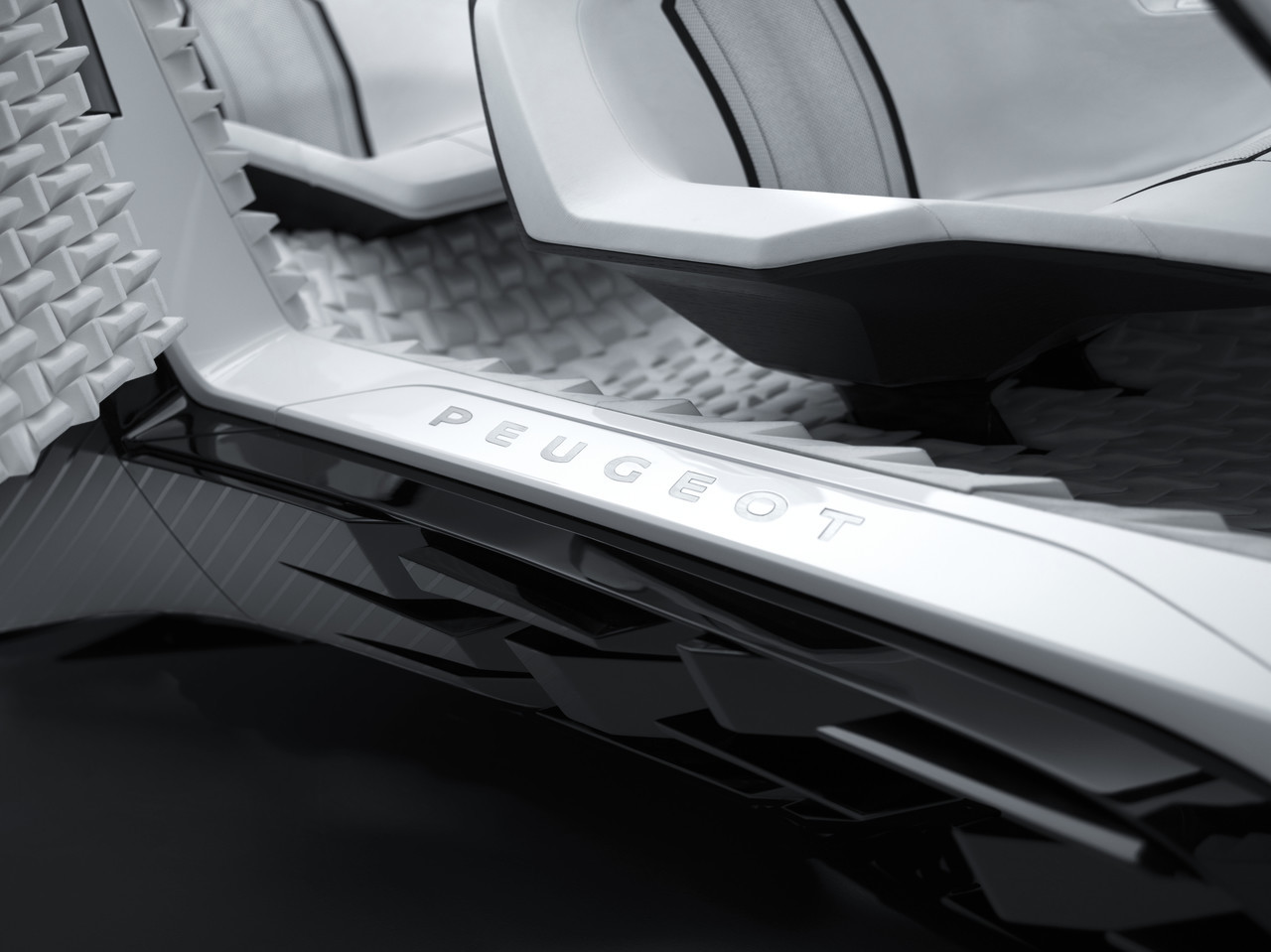 Foto de Peugeot Fractal Concept (47/71)