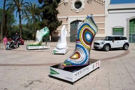 Los mejores mercadillos, outlets y pop up store de la semana: Shoepping Cartagena