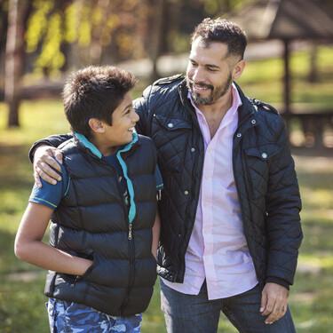 Cómo conseguir que tus hijos confíen en ti