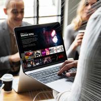 """Workflix: una extensión para ver Netflix en el trabajo """"a salvo"""""""