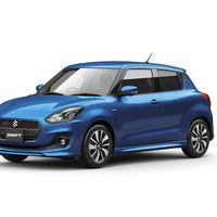 Suzuki Swift 2018, la nueva generación estrena diseño, plataforma y tecnología