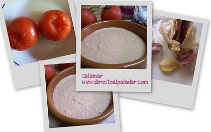 Directo al Paladar   Salsa romesco collage