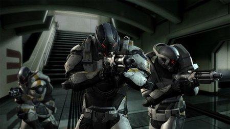 'Mass Effect 3': el modo multijugador vuelve a estar sobre la mesa