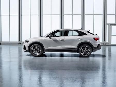 Audi Q3 Sportback 8