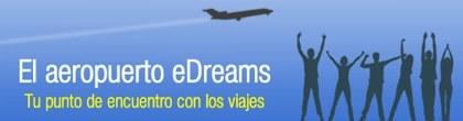 Nuevo blog: El aeropuerto de eDreams