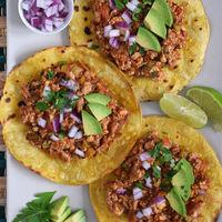 57 recetas veganas para celebrar el Día Mundial del Veganismo