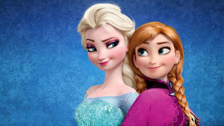 'Frozen' se convierte en la película animada más taquillera de la historia
