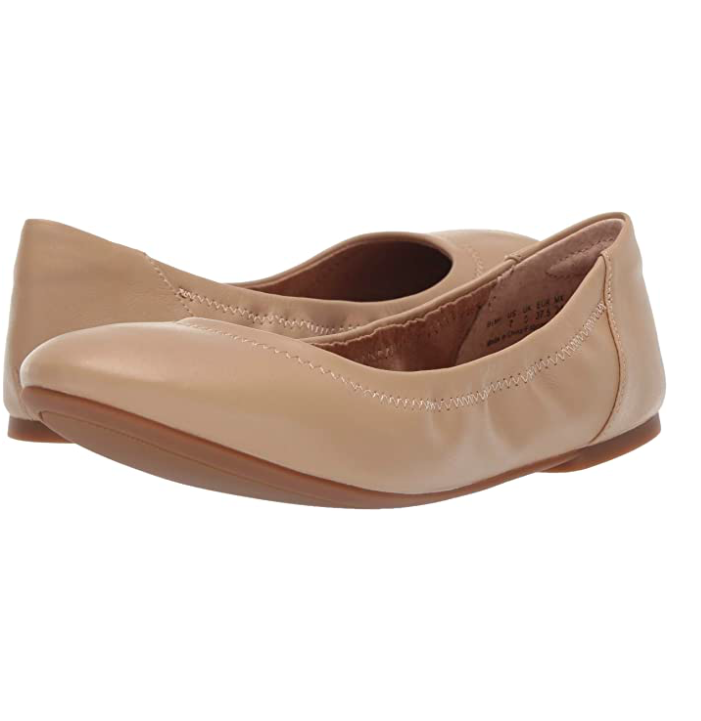 Bailarina estilo ballet rosa de Amazon Essentials