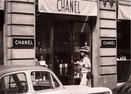 Creadores de moda, documental en 'La noche temática': Chanel con Karl Lagerfeld