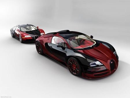 Bugatti Veyron Grand Sport Vitesse La Finale (12) 1
