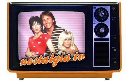 'Apartamento para tres', Nostalgia TV