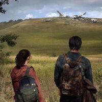 'The Last of Us': Pedro Pascal y Bella Ramsay protagonizan la primera imagen de la serie de HBO basada en el videojuego