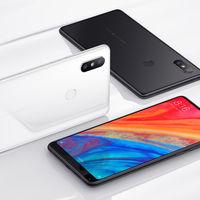 Xiaomi Mi Mix 2s de 64GB, en versión global, por sólo 343 euros con este cupón