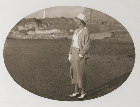 1920 Chanel in Biarritz 2