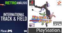 'International Track & Field' para Playstation. Retroanálisis