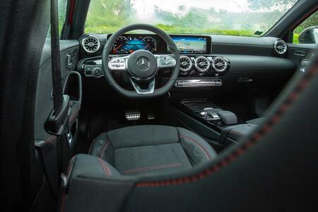Mercedes Benz A 180d 2021 precios España