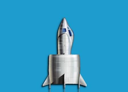 El día que Francia se adelantó a SpaceX creando un avión-cohete con alas cilíndricas para despegar y aterrizar en vertical