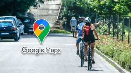 """Google Maps ofrecerá un navegador GPS """"Lite"""" para las rutas en bici y patinete"""