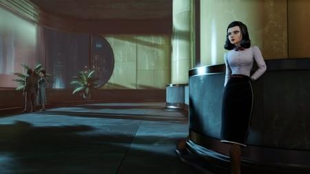 Música para un lunes: tres canciones completas de Bioshock Infinite Panteón Marino