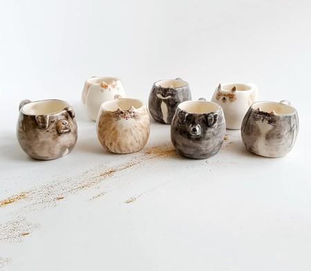 Barruntando Ceramica