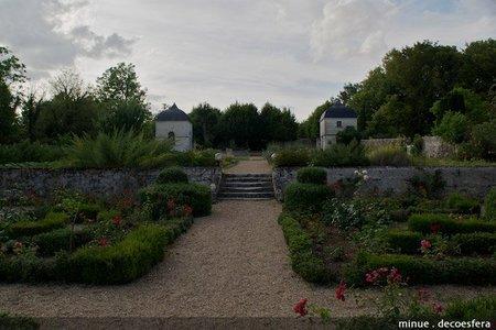 Hoteles bonitos - chateau tourelles - ermita