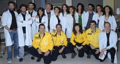 Nueva temporada de Hospital Central