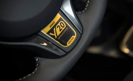 Toyota Yaris 20 Aniversario Limited Edition
