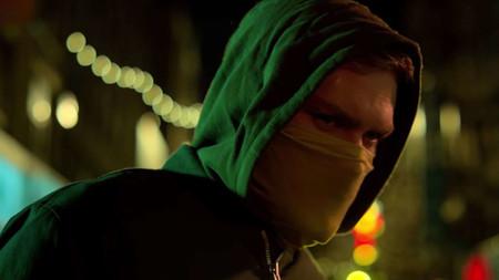 El tráiler de la temporada 2 de 'Iron Fist' promete más calidad y espectáculo que su descafeinada predecesora