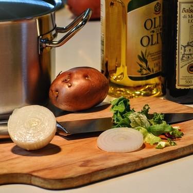 Estos son los únicos tres cuchillos que necesitas en tu cocina