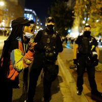 Antifa, Proud Boys y fraude electoral: qué hay detrás del fin de semana de violencia en Washington