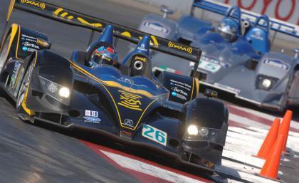 No veremos a Acura en Le Mans