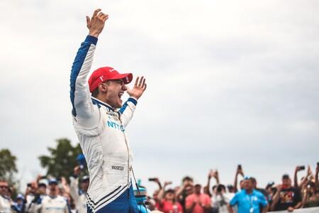 Palou Road America Indycar 2021