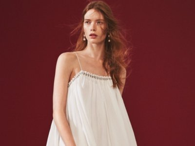 H&M apuesta por los tejidos y los colores vistosos en su nueva colección verano 2016