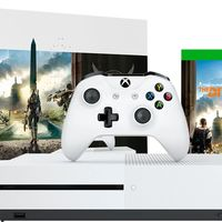 Amazon Gaming Week: Xbox One S de 1TB + The Division 2 por 199 euros y envío gratis