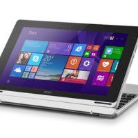 Los nuevos Acer Aspire Switch 10 consolidan la apuesta por los convertibles compactos