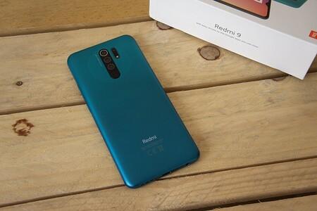 Este es el mejor momento para hacerte con un Redmi 9, el móvil ganga de Xiaomi por menos de 100 euros