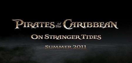 'Piratas del Caribe 4' ya tiene título, fecha de estreno y ¿sinopsis?