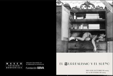 El Museo Thyssen nos da sueño...  y surrealismo