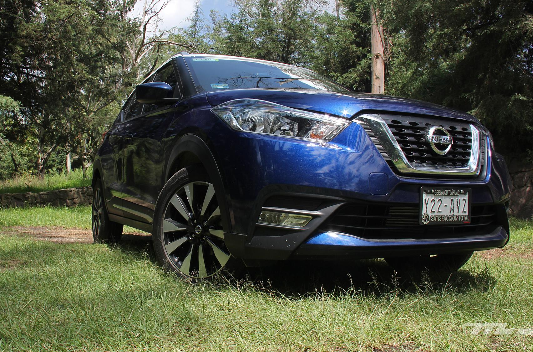 Foto de Nissan Kicks Fan Edition (13/17)