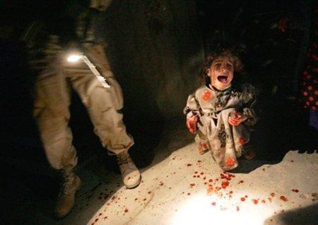 Una web y un soldado