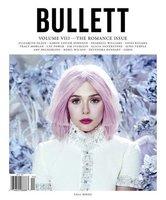Elizabeth Olsen, una monería de chica en la portada Bullett